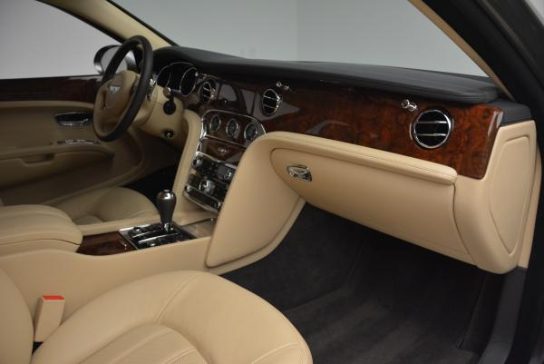 Used 2011 Bentley Mulsanne for sale Sold at Maserati of Westport in Westport CT 06880 24