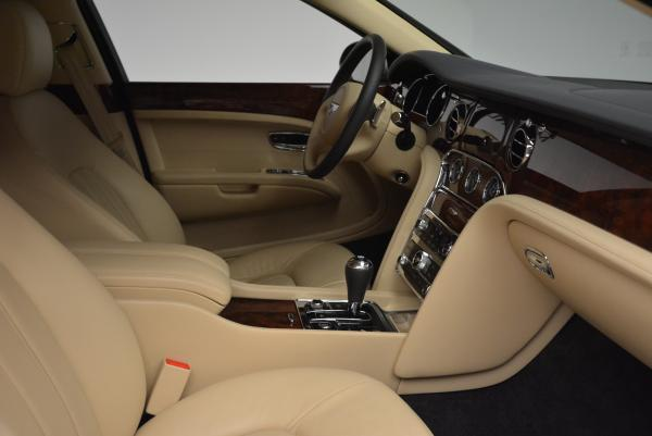 Used 2011 Bentley Mulsanne for sale Sold at Maserati of Westport in Westport CT 06880 25