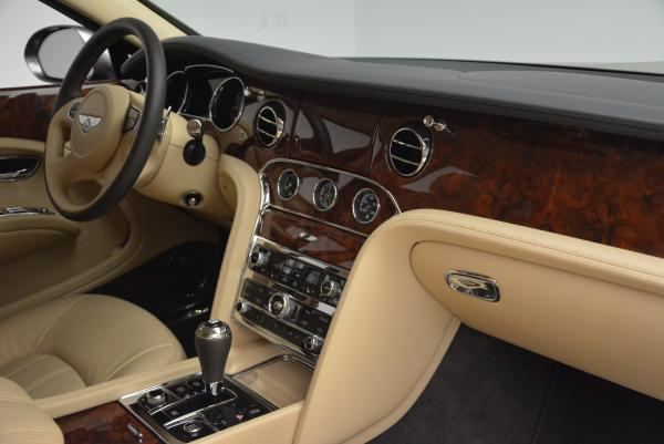 Used 2011 Bentley Mulsanne for sale Sold at Maserati of Westport in Westport CT 06880 27