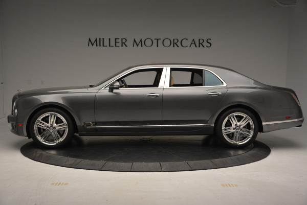 Used 2011 Bentley Mulsanne for sale Sold at Maserati of Westport in Westport CT 06880 3