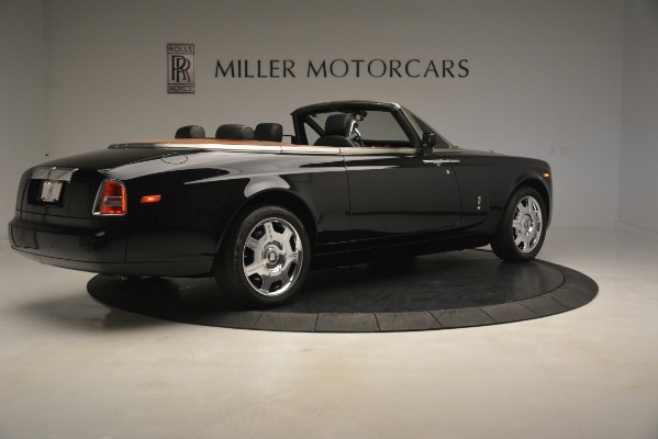 Used 2008 Rolls-Royce Phantom Drophead Coupe for sale Sold at Maserati of Westport in Westport CT 06880 12