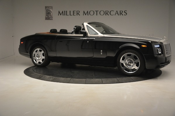 Used 2008 Rolls-Royce Phantom Drophead Coupe for sale Sold at Maserati of Westport in Westport CT 06880 14