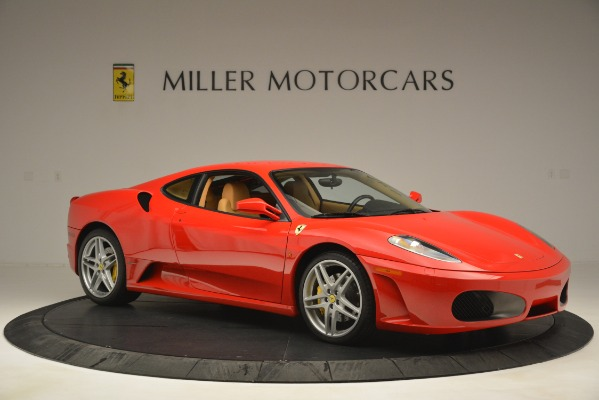 Used 2006 Ferrari F430 for sale Sold at Maserati of Westport in Westport CT 06880 10