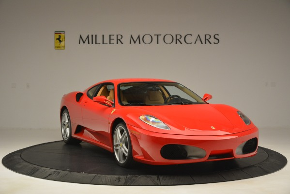 Used 2006 Ferrari F430 for sale Sold at Maserati of Westport in Westport CT 06880 11