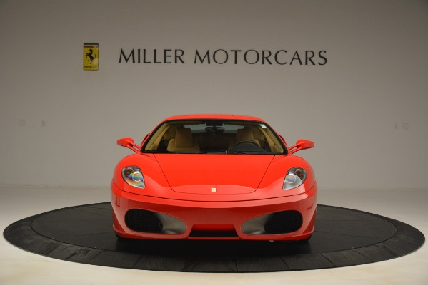 Used 2006 Ferrari F430 for sale Sold at Maserati of Westport in Westport CT 06880 12