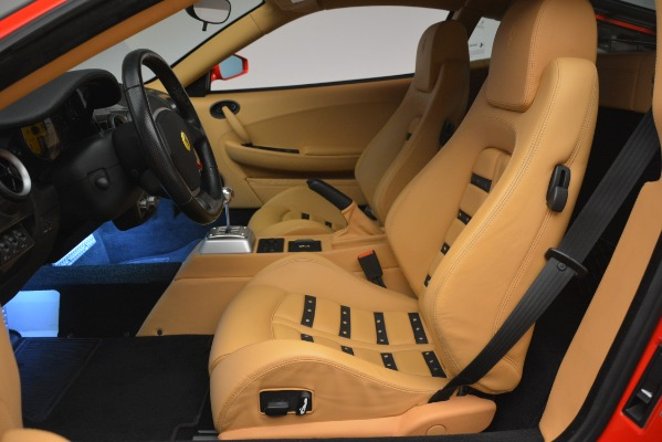 Used 2006 Ferrari F430 for sale Sold at Maserati of Westport in Westport CT 06880 14