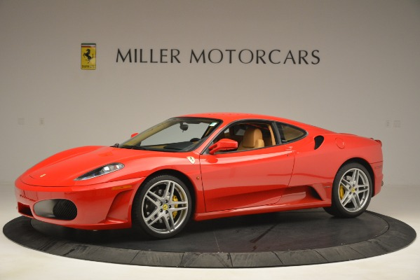 Used 2006 Ferrari F430 for sale Sold at Maserati of Westport in Westport CT 06880 2