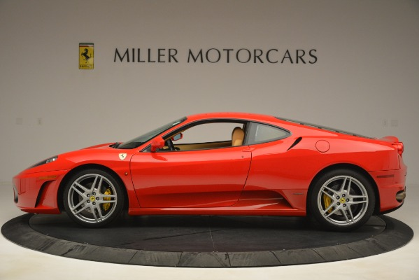 Used 2006 Ferrari F430 for sale Sold at Maserati of Westport in Westport CT 06880 3