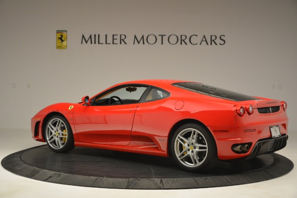 Used 2006 Ferrari F430 for sale Sold at Maserati of Westport in Westport CT 06880 4