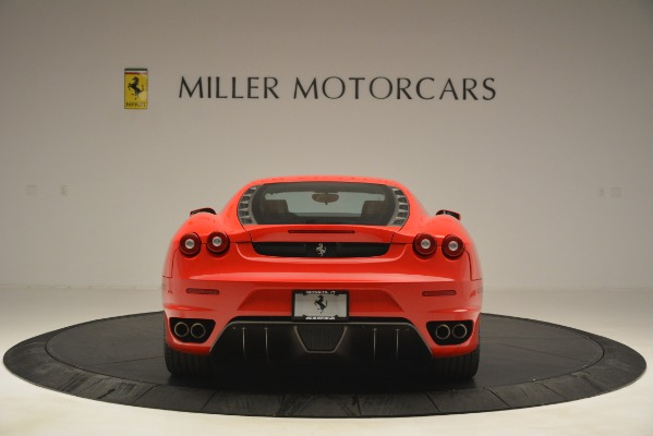 Used 2006 Ferrari F430 for sale Sold at Maserati of Westport in Westport CT 06880 6