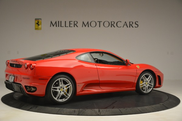 Used 2006 Ferrari F430 for sale Sold at Maserati of Westport in Westport CT 06880 8