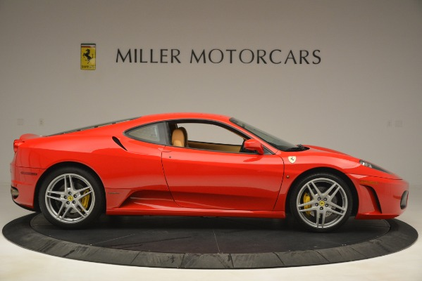 Used 2006 Ferrari F430 for sale Sold at Maserati of Westport in Westport CT 06880 9