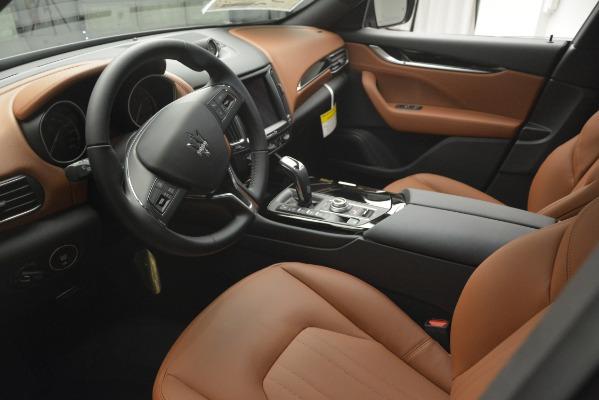 Used 2019 Maserati Levante Q4 for sale Sold at Maserati of Westport in Westport CT 06880 14
