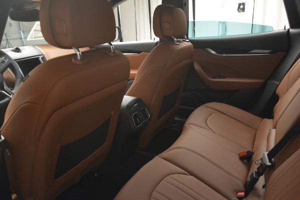 Used 2019 Maserati Levante Q4 for sale Sold at Maserati of Westport in Westport CT 06880 18