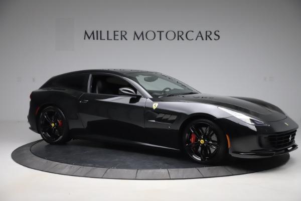 Used 2018 Ferrari GTC4Lusso for sale $209,900 at Maserati of Westport in Westport CT 06880 10