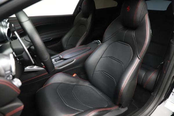 Used 2018 Ferrari GTC4Lusso for sale $209,900 at Maserati of Westport in Westport CT 06880 15
