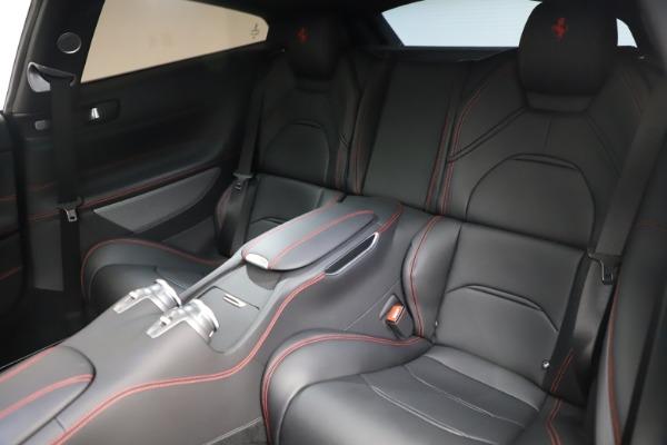 Used 2018 Ferrari GTC4Lusso for sale $209,900 at Maserati of Westport in Westport CT 06880 16