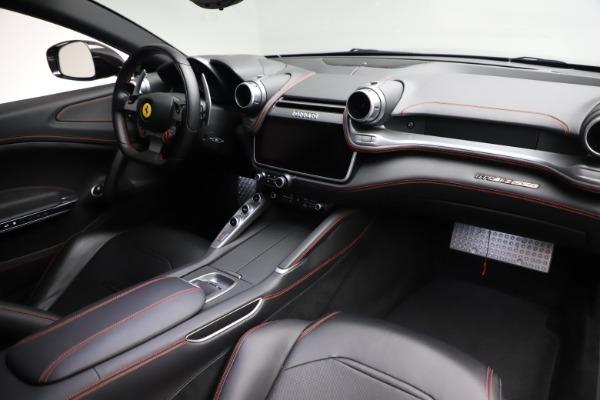 Used 2018 Ferrari GTC4Lusso for sale $209,900 at Maserati of Westport in Westport CT 06880 17
