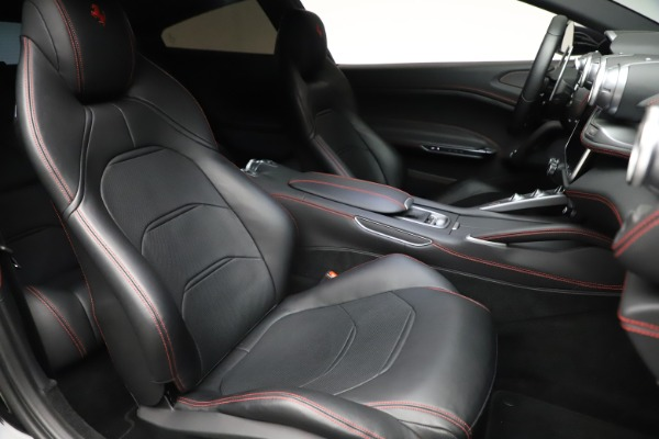 Used 2018 Ferrari GTC4Lusso for sale $209,900 at Maserati of Westport in Westport CT 06880 19