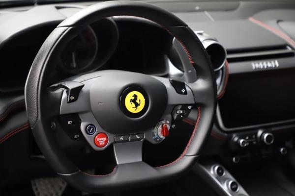 Used 2018 Ferrari GTC4Lusso for sale $209,900 at Maserati of Westport in Westport CT 06880 20