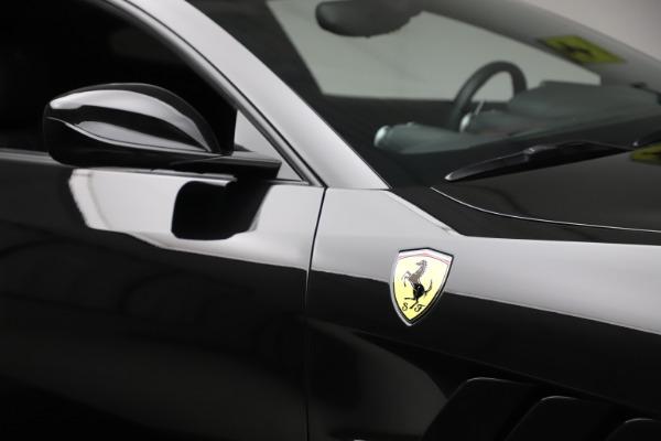 Used 2018 Ferrari GTC4Lusso for sale $209,900 at Maserati of Westport in Westport CT 06880 26