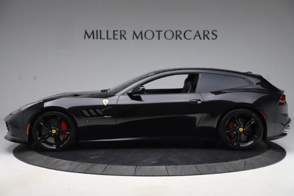 Used 2018 Ferrari GTC4Lusso for sale $209,900 at Maserati of Westport in Westport CT 06880 3