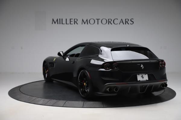 Used 2018 Ferrari GTC4Lusso for sale $209,900 at Maserati of Westport in Westport CT 06880 5