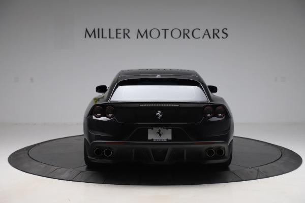 Used 2018 Ferrari GTC4Lusso for sale $209,900 at Maserati of Westport in Westport CT 06880 6