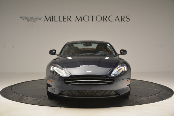 Used 2014 Aston Martin DB9 Coupe for sale Sold at Maserati of Westport in Westport CT 06880 12