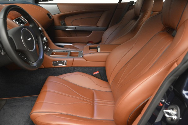Used 2014 Aston Martin DB9 Coupe for sale Sold at Maserati of Westport in Westport CT 06880 15