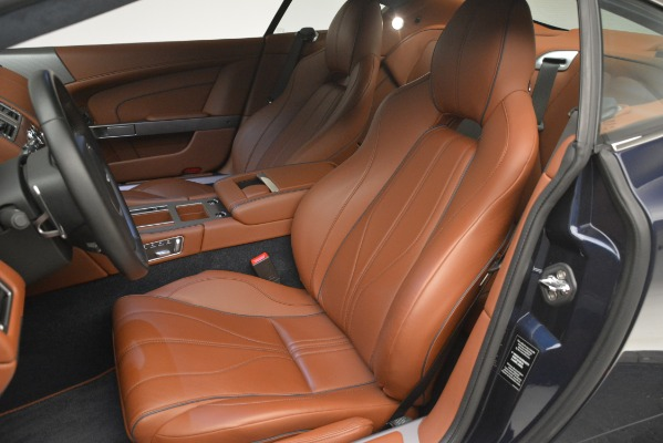 Used 2014 Aston Martin DB9 Coupe for sale Sold at Maserati of Westport in Westport CT 06880 16