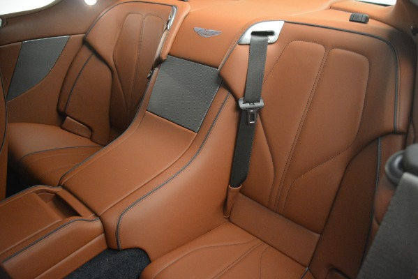 Used 2014 Aston Martin DB9 Coupe for sale Sold at Maserati of Westport in Westport CT 06880 17