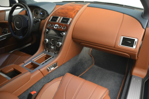 Used 2014 Aston Martin DB9 Coupe for sale Sold at Maserati of Westport in Westport CT 06880 20