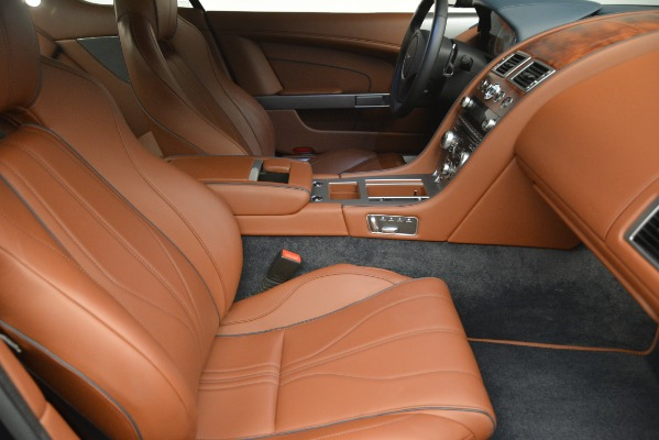 Used 2014 Aston Martin DB9 Coupe for sale Sold at Maserati of Westport in Westport CT 06880 21