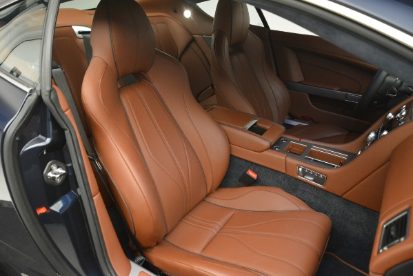 Used 2014 Aston Martin DB9 Coupe for sale Sold at Maserati of Westport in Westport CT 06880 22