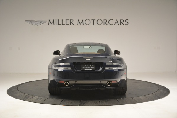 Used 2014 Aston Martin DB9 Coupe for sale Sold at Maserati of Westport in Westport CT 06880 6