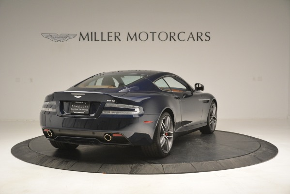 Used 2014 Aston Martin DB9 Coupe for sale Sold at Maserati of Westport in Westport CT 06880 7