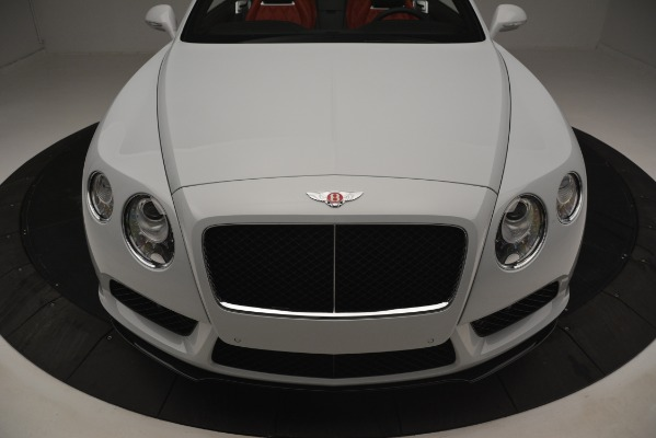 Used 2014 Bentley Continental GT V8 S for sale Sold at Maserati of Westport in Westport CT 06880 18