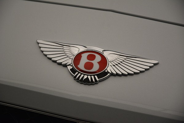 Used 2014 Bentley Continental GT V8 S for sale Sold at Maserati of Westport in Westport CT 06880 19