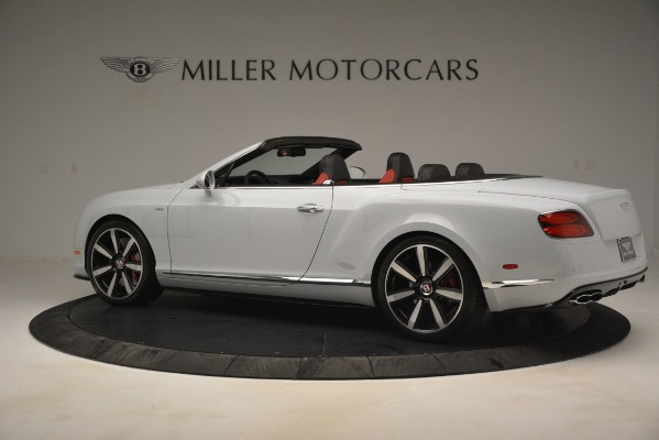 Used 2014 Bentley Continental GT V8 S for sale Sold at Maserati of Westport in Westport CT 06880 4