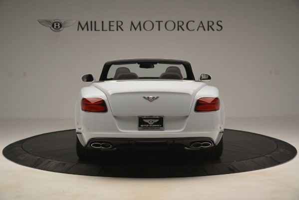 Used 2014 Bentley Continental GT V8 S for sale Sold at Maserati of Westport in Westport CT 06880 6