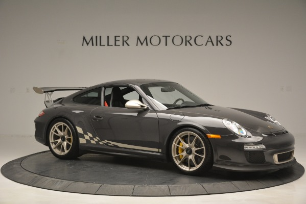 Used 2011 Porsche 911 GT3 RS for sale Sold at Maserati of Westport in Westport CT 06880 10