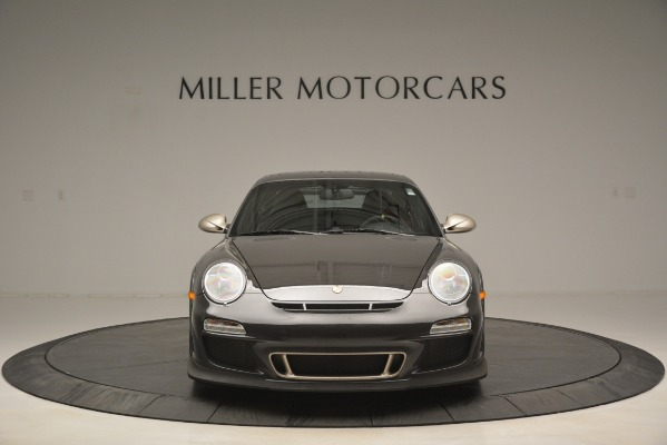 Used 2011 Porsche 911 GT3 RS for sale Sold at Maserati of Westport in Westport CT 06880 12