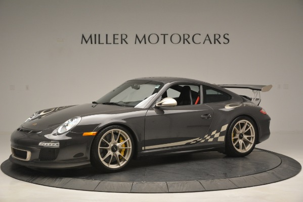Used 2011 Porsche 911 GT3 RS for sale Sold at Maserati of Westport in Westport CT 06880 2