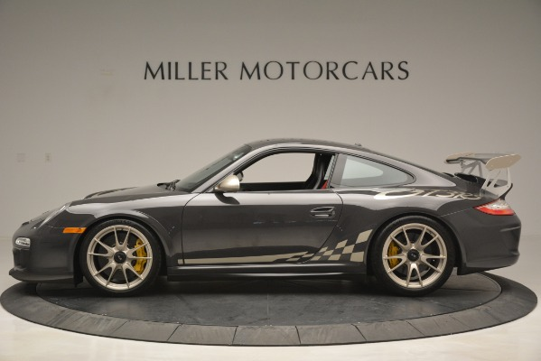 Used 2011 Porsche 911 GT3 RS for sale Sold at Maserati of Westport in Westport CT 06880 3