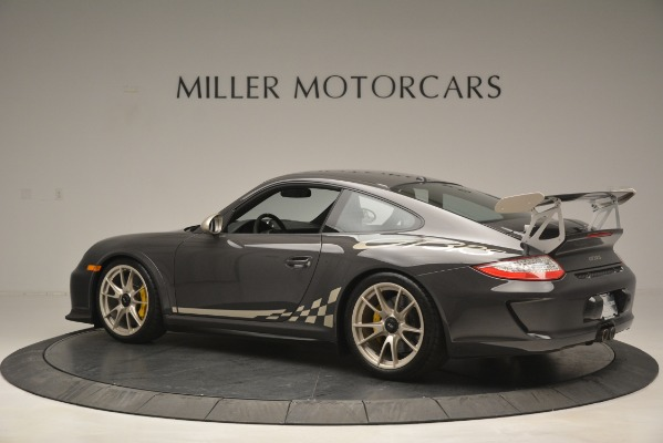Used 2011 Porsche 911 GT3 RS for sale Sold at Maserati of Westport in Westport CT 06880 4