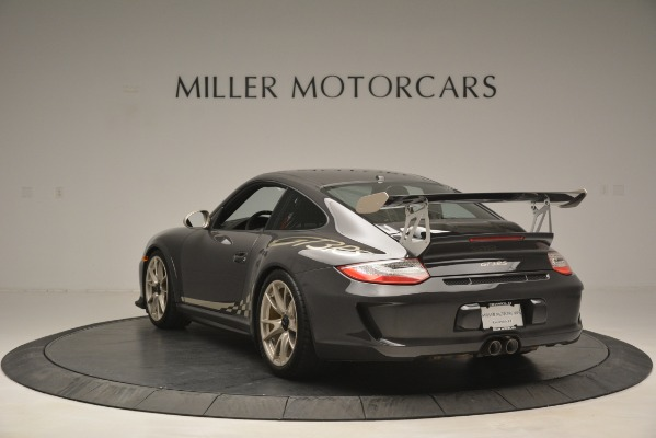 Used 2011 Porsche 911 GT3 RS for sale Sold at Maserati of Westport in Westport CT 06880 5
