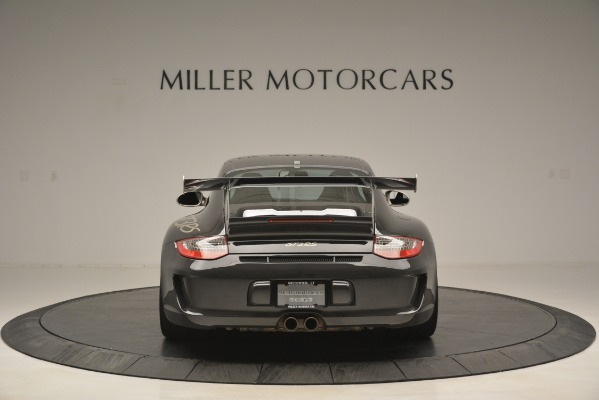 Used 2011 Porsche 911 GT3 RS for sale Sold at Maserati of Westport in Westport CT 06880 6