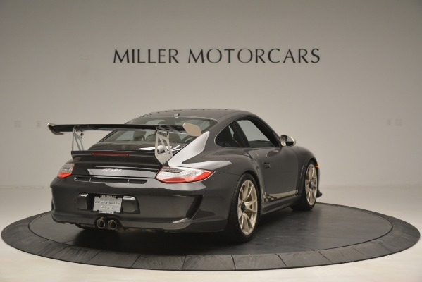 Used 2011 Porsche 911 GT3 RS for sale Sold at Maserati of Westport in Westport CT 06880 7