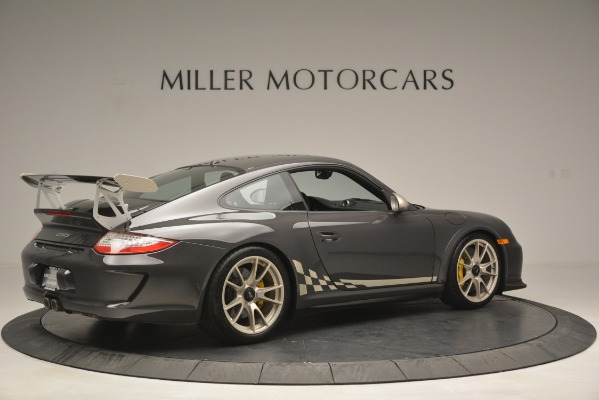Used 2011 Porsche 911 GT3 RS for sale Sold at Maserati of Westport in Westport CT 06880 8
